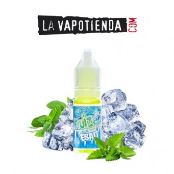 Sales Fruizee Icee Mint de Eliquid France