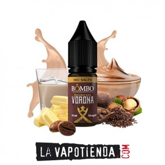 Sales de Vorona Bombo 10 ml