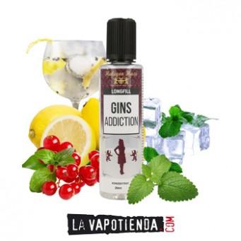 Gins Addiction 50ml de Halcyon Haze