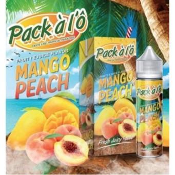 Mango Peach de Pack à l' ô