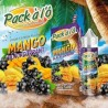 Mango Blackcurrant Pack à l' ô
