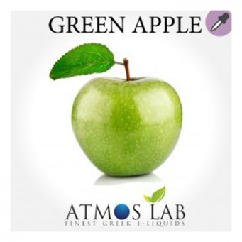 Aroma Apple Green Atmos Lab