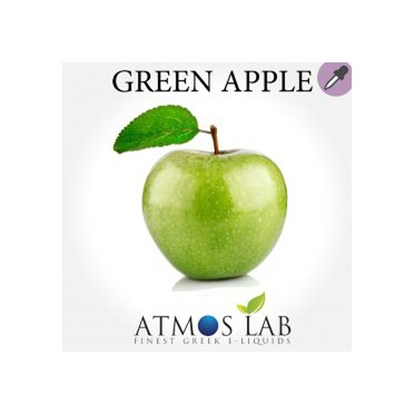 Aroma Apple Green Atmos Lab