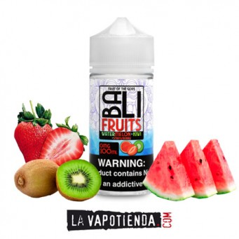 Watermelon Kiwi Strawberry de Bali Fruits by Kings Crest