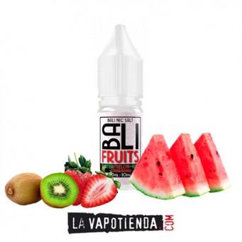 Watermelon Kiwi Strawberry Salts de Bali Fruits - Kings Crest