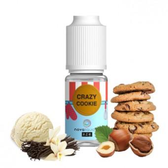 Aroma Crazy Cookie Nova Liquides