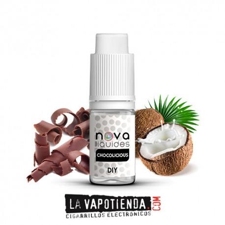 Aroma Choco Délice Nova Liquides