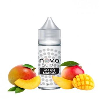 Aroma Go Go Mango Nova Liquides