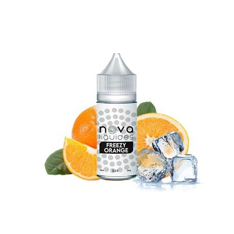 Aroma Freezy Orange Nova Liquides