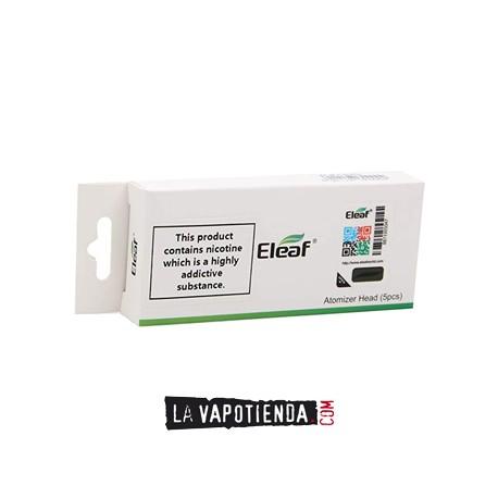 Resistencia Eleaf ECML 0,75Ω (5pcs)