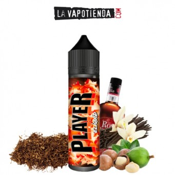 Player de Eliquid France