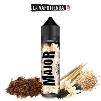 Major de Eliquid France