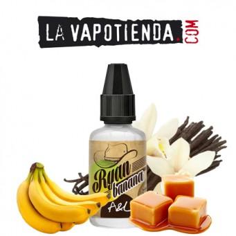 Aroma Ryan Banana de A&L