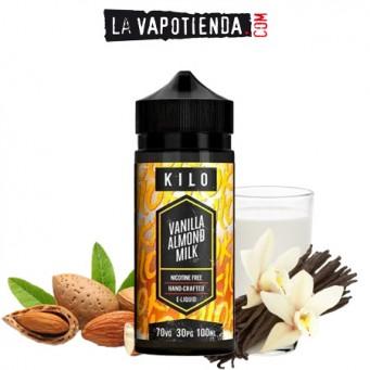 Vanilla Almond Milk 100ML de Kilo