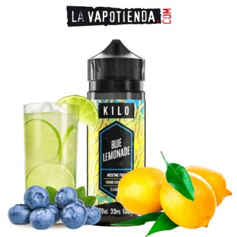 Blue Lemonade 100ML de Kilo