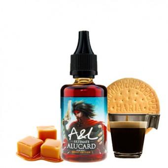 Aroma Ultimate Alucard Sweet de A&L