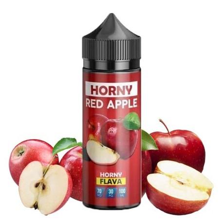 Redapple 100 ml de Horny Flava