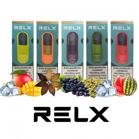 Pods Relx