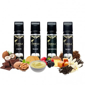 Fabula Juice by Drops