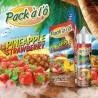 Pineapple Strawberry de Pack à l' ô