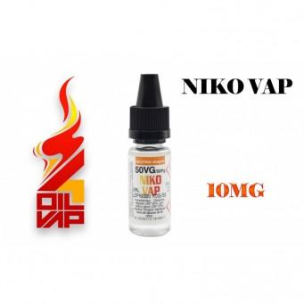 NICO KIT 10MG de Oil4Vap