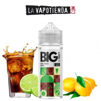 Lime Cola Libre de Big Tasty