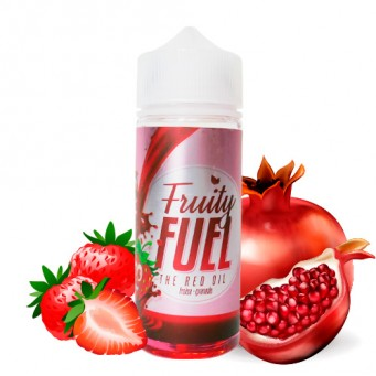 The Red 100ML - Fruity Fuel