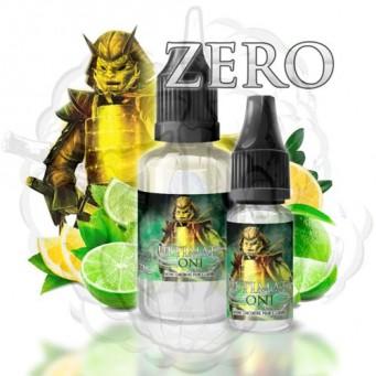 Aroma Ultimate Oni Zero de A&L