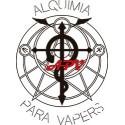 Alquimia para Vapers Aromas